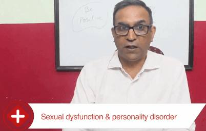 Dr R K Suri Talks About Borderline Personality Disorder