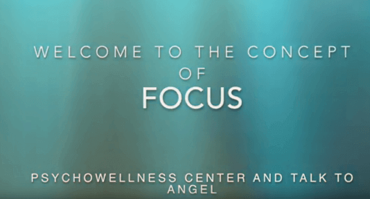 Concept of Happiness : Focus